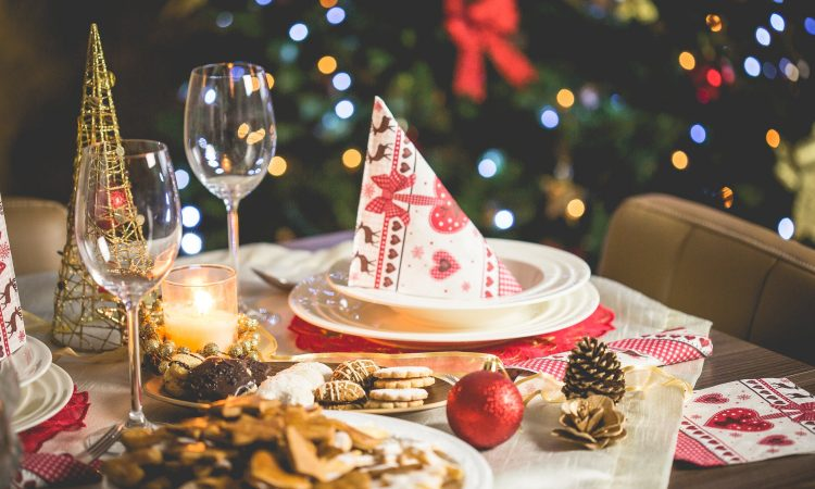 5 ways to maximise Christmas at your venue in 2020