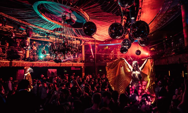 The 5 step guide for reopening nightclubs, festival and live music venues