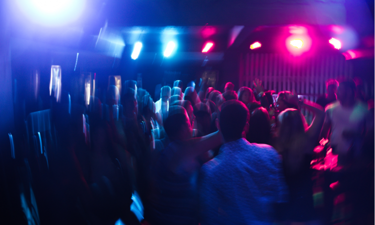 Why Nightclubs Will Return With A Bang