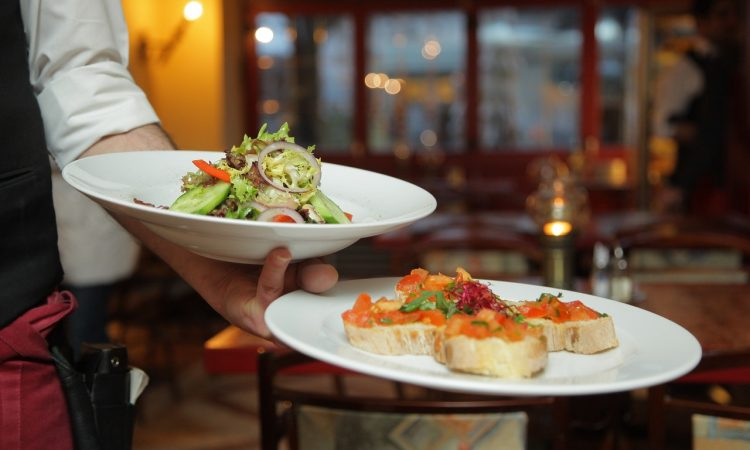 Restaurant Revival campaign launched by Too Good To Go